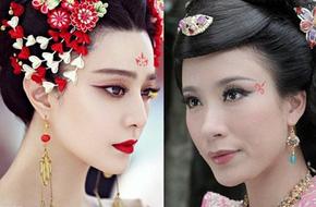 Ngại đụng Phạm Băng Băng, TVB cắt phim của Dương Di