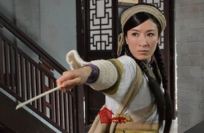 Dương Di bị khán giả TVB phản đối vì quá... già