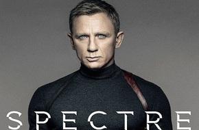 'Spectre' càn quét phòng vé khắp thế giới với thành tích 'khủng'