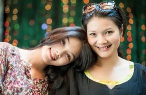 Con gái Kiều Trinh đóng phim có cảnh nóng vì gia đình cần tiền