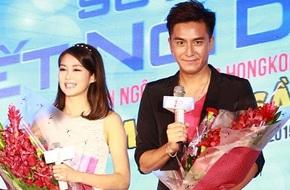 """Sau Hồ Hạnh Nhi, đến lượt Mã Quốc Minh bị TVB """"đóng băng"""""""