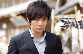 Sau Yongpal, Joo Won bất ngờ đóng phim Trung