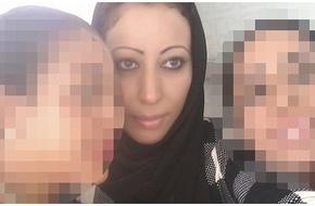 Nữ khủng bố nổ bom tự sát ở Paris có tình yêu bất tận với rượu và thuốc lá