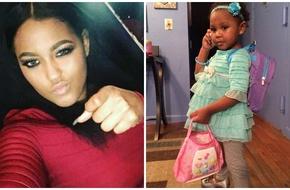 Mẹ bỏ đi bar, con gái 2 tuổi ở nhà một mình bị chết cháy