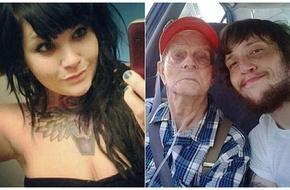Những bức ảnh hung thủ selfie khi giết người đáng sợ trên thế giới
