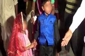 Cô dâu 15 tuổi tử vong vì xuất huyết não khi sinh con quá sớm