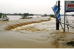 Hà Nội tăng nhiệt nhẹ, Nam Bộ tiếp tục có mưa to