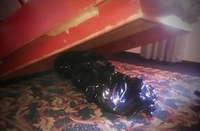 Mexico: Ngủ phòng khách sạn có xác chết dưới gầm giường suốt nhiều ngày mà không hề hay biết