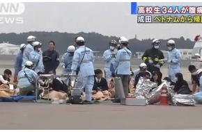 Sau vụ học sinh Nhật ngộ độc, khách sạn New World bị phạt