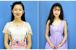 Cô gái 19 tuổi bất chấp tất cả phẫu thuật để trở thành Lưu Diệc Phi thứ hai