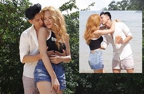Hương Giang Idol tung ra loạt hình ảnh này sau khi bị tuýt còi vì MV 18+