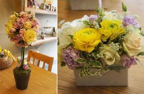 2 cách cắm hoa đẹp mừng ngày nhà giáo Việt Nam 20-11