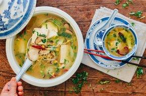 Thêm một cách nấu canh cá ngon lạ bạn nhất định phải thử!