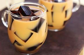 Dẹp bay nắng nóng với món trà sữa mát lạnh mê ly