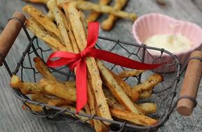 Muốn làm khoai tây chiên giòn lâu bạn nhất định phải đọc bài viết này