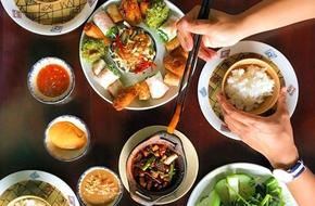 6 quán ăn chẳng những 'xinh ơi là xinh' mà còn ngon như cơm nhà ở Sài Gòn