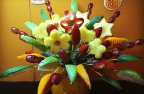 6 kiểu trang trí lẵng hoa đẹp mà độc bạn chớ vội bỏ qua