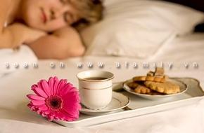 Bài trí phòng ngủ làm tăng