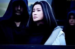 """""""U60"""" Lưu Hiểu Khánh đầy ma mị khi đóng vai phản diện"""