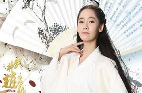 Đóng phim Hoa ngữ, Yoona (SNSD) lại bị chê tơi tả vì quá gầy