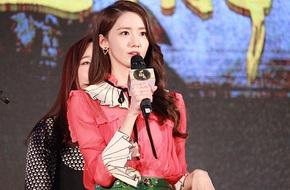 Yoona (SNSD) mất điểm vì sến sẩm, lòe loẹt