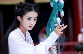 Những nhân vật nữ truyền cảm hứng trong phim ngôn tình Hoa ngữ