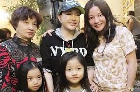 """""""U60"""" Lưu Hiểu Khánh trẻ trung quên tuổi tác bên Triệu Vy"""