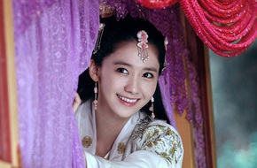 Yoona (SNSD) bị chê tơi tả khi vừa xuất hiện trong phim cổ trang Trung Quốc