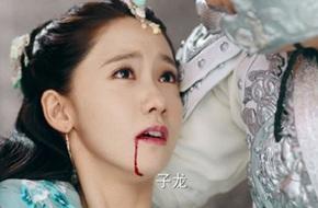 """Yoona (SNSD) bị chê vì đến """"chết"""" vẫn cực kỳ xinh đẹp"""