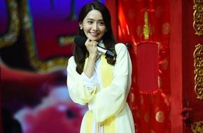 Yoona (SNSD) xinh như thiên thần, lấn át đàn chị Lâm Tâm Như