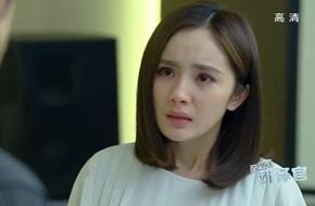 Fan tức tối vì Dương Mịch chỉ biết khóc khi bị mắng là mê trai, hám tiền