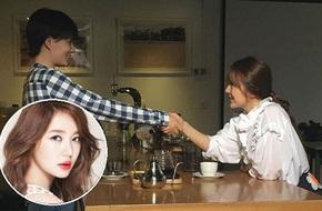 """Yoon Eun Hye bất ngờ tham gia """"Tiệm cà phê hoàng tử"""" bản Trung"""