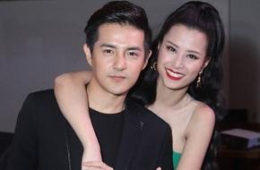 Đông Nhi ngực đầy gợi cảm, ôm chặt Ông Cao Thắng trong họp báo The Voice Kids