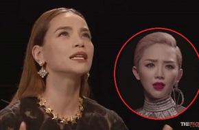 Tóc Tiên làm giám khảo The Face, Hà Hồ sẽ giành chiến thắng?