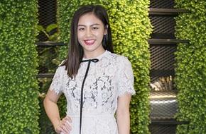 Văn Mai Hương rạng rỡ xuất hiện sau khi bị chê tơi tả ở Vietnam Idol Kids