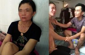 Mẹ cô gái đăng clip bị nhà trai cấm yêu lên tiếng: