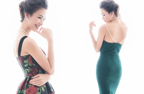 11 chiếc váy liền 'quyến rũ không tưởng' giúp bạn nổi bật mùa lễ hội