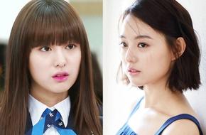 Kim Ji Won - mỹ nhân để kiểu tóc nào cũng xinh như mộng