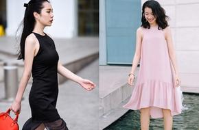 Điểm nhanh 5 thiết kế 'đinh' được phái đẹp Việt chọn nhiều nhất hè này