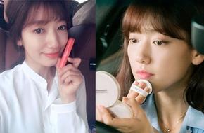 """Son môi và phấn nước """"cháy hàng"""" vì nàng Park Shin Hye trong phim Doctors"""