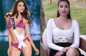 Khi các người đẹp Việt - Hàn tuột dốc nhan sắc chỉ vì... cân nặng