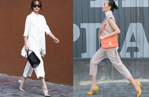 Street style hai miền tuần này: Đơn giản nhưng vẫn đẹp thôi rồi