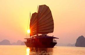 Những địa danh Rồng nổi tiếng của du lịch Việt