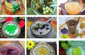 Những quán chè Sài Gòn ngon cho ngày hè oi nóng