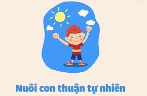 10 nguyên tắc dạy con theo tinh thần Montessori cha mẹ nào cũng cần biết