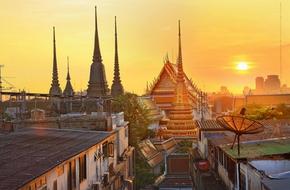 4 điểm du lịch nước ngoài lý tưởng cho chuyến xê dịch Tết Bính Thân