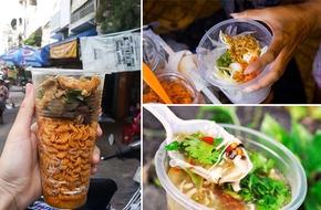 """6 món ăn vặt Sài Gòn thử một lần là nghiện """"ngay tắp lự"""""""