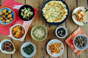 Tất tật về những món banchan siêu đa dạng và hấp dẫn của ẩm thực Hàn Quốc