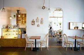 Tất tật những quán cà phê đẹp ngất ngây ở khu chung cư hot nhất đường Nguyễn Huệ