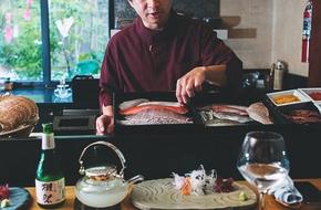 """Tại sao ở nhà hàng càng ngon của Nhật, thực khách càng bị """"hắt hủi""""?"""